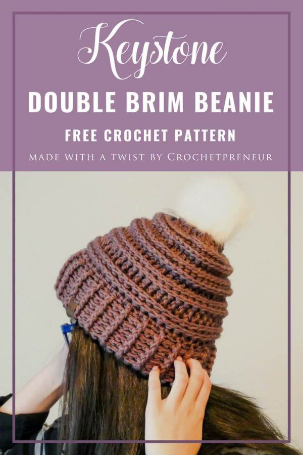 In Stitches: Free Crochet Pattern Party #19 | Crochet | Pinterest ...