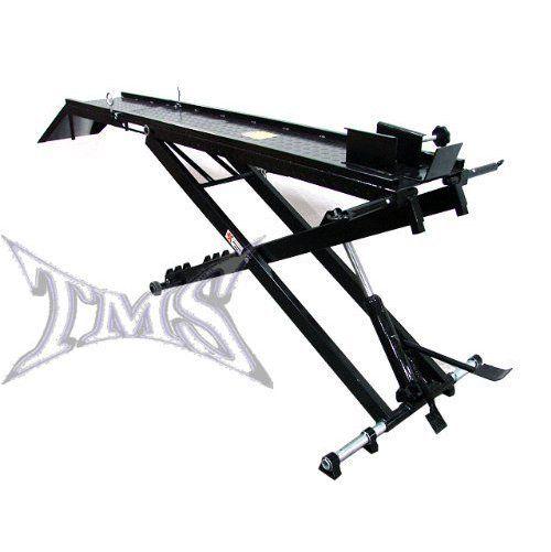 1000 Lb Hydraulic Motorcycle Bike Lift Table Jack 257 96 Bike Lift Motorcycle Lift Table Jack Stands