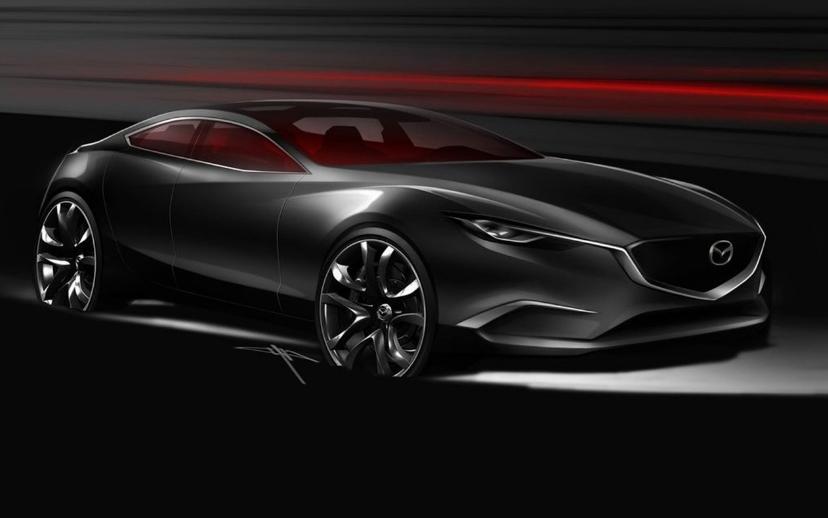 2019 Mazda 6 Motor Company Prepare For New Upcoming Season