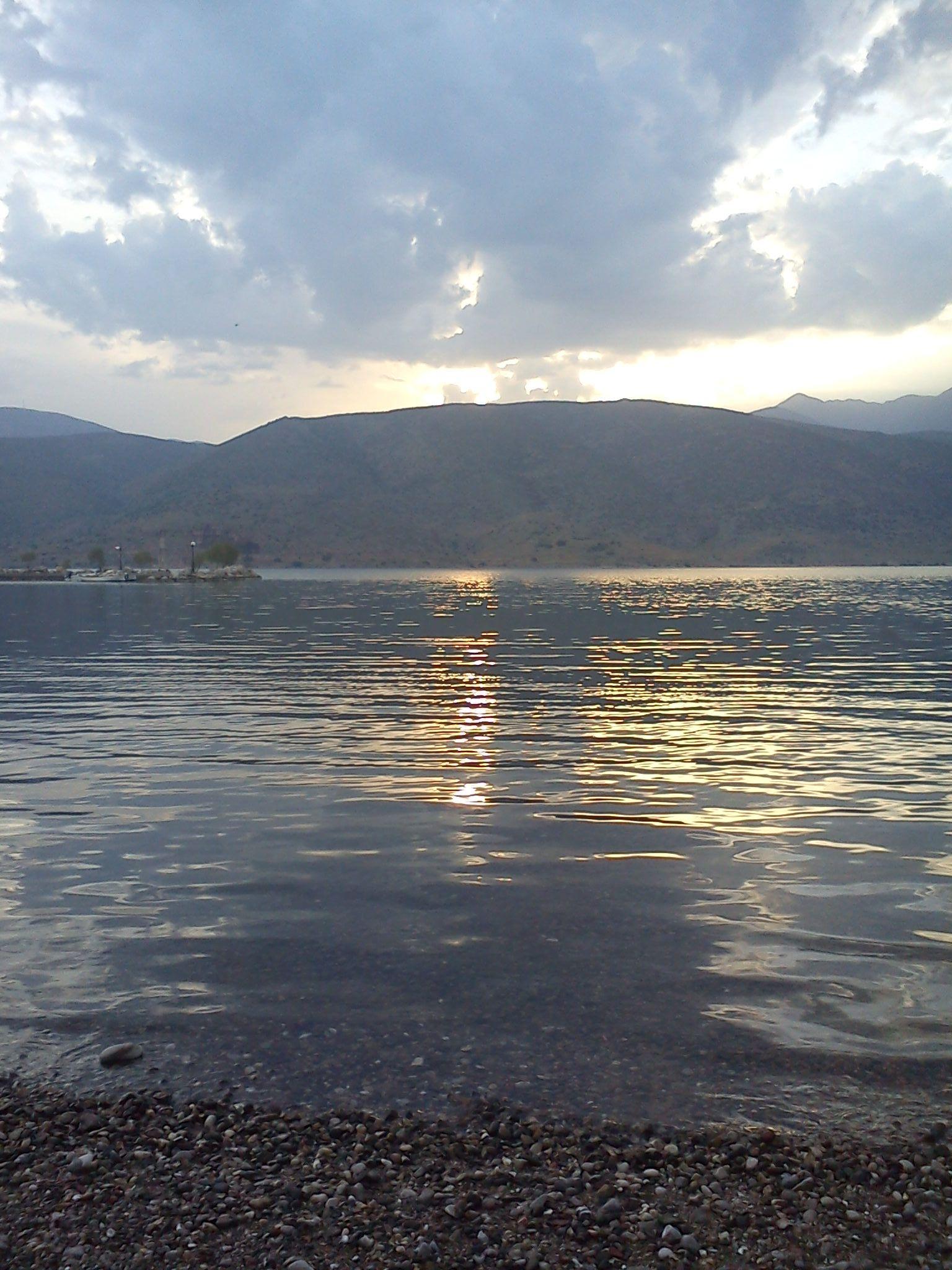 gulf of Itea, Sterea Ellada. Greece, Favorite places