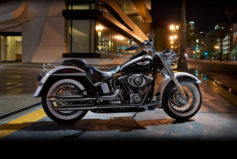 Harley Davidson Soft Tail Deluxe You Shall Be Bike 2 Harley Softail Softail Deluxe Harley Davidson Motorcycles