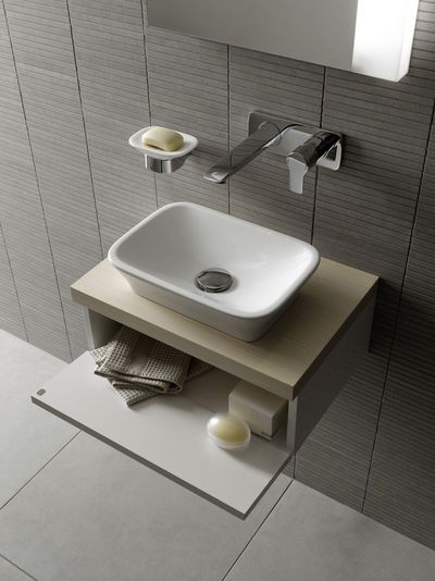 am nager une petite salle de bains salle de bain pinterest petites salles de bain petite. Black Bedroom Furniture Sets. Home Design Ideas