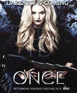 Dark Emma Swan Once Upon A Time Season 5 By Isabeldrumond On
