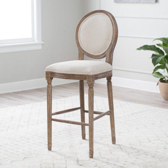 Astounding Belham Living Bethany Round Back Bar Stool Counter Stools Dailytribune Chair Design For Home Dailytribuneorg