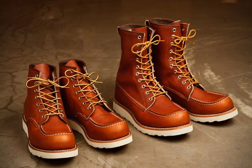 17 Best images about Footwear on Pinterest | Minnesota, Red wing ...