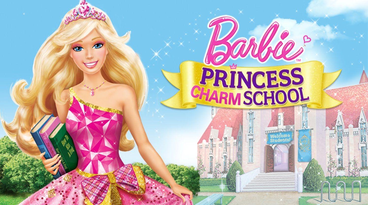 princess charm school 2011