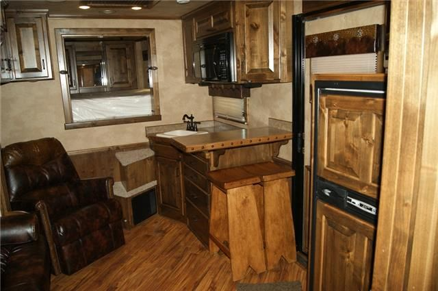 Horse Trailer Trader: 2013 Bloomer Trailers Evolution New Horse Trailer in TX at P and P Trailer Sales - Rose City