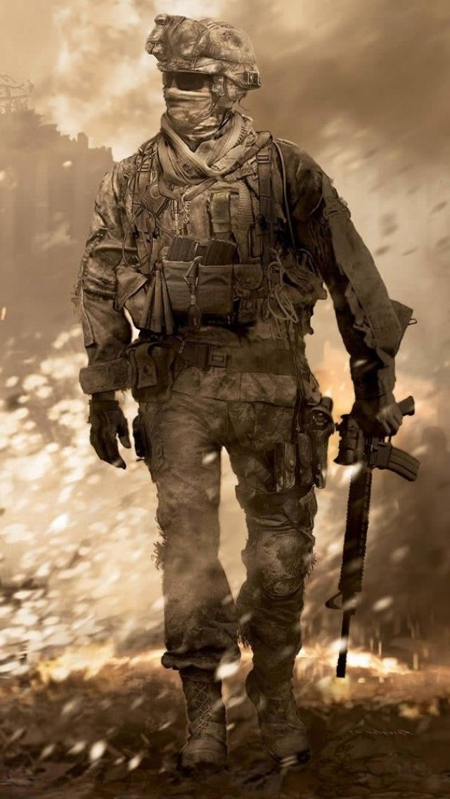 Call Of Duty Iphone Wallpaper Hd Awesome Call Of Duty Modern Warfare 2 Wallpaper For Desktop And Of Call Of Duty Iphone Wallpaper Hd In 2020 Modern Warfare Call Of Duty Warfare