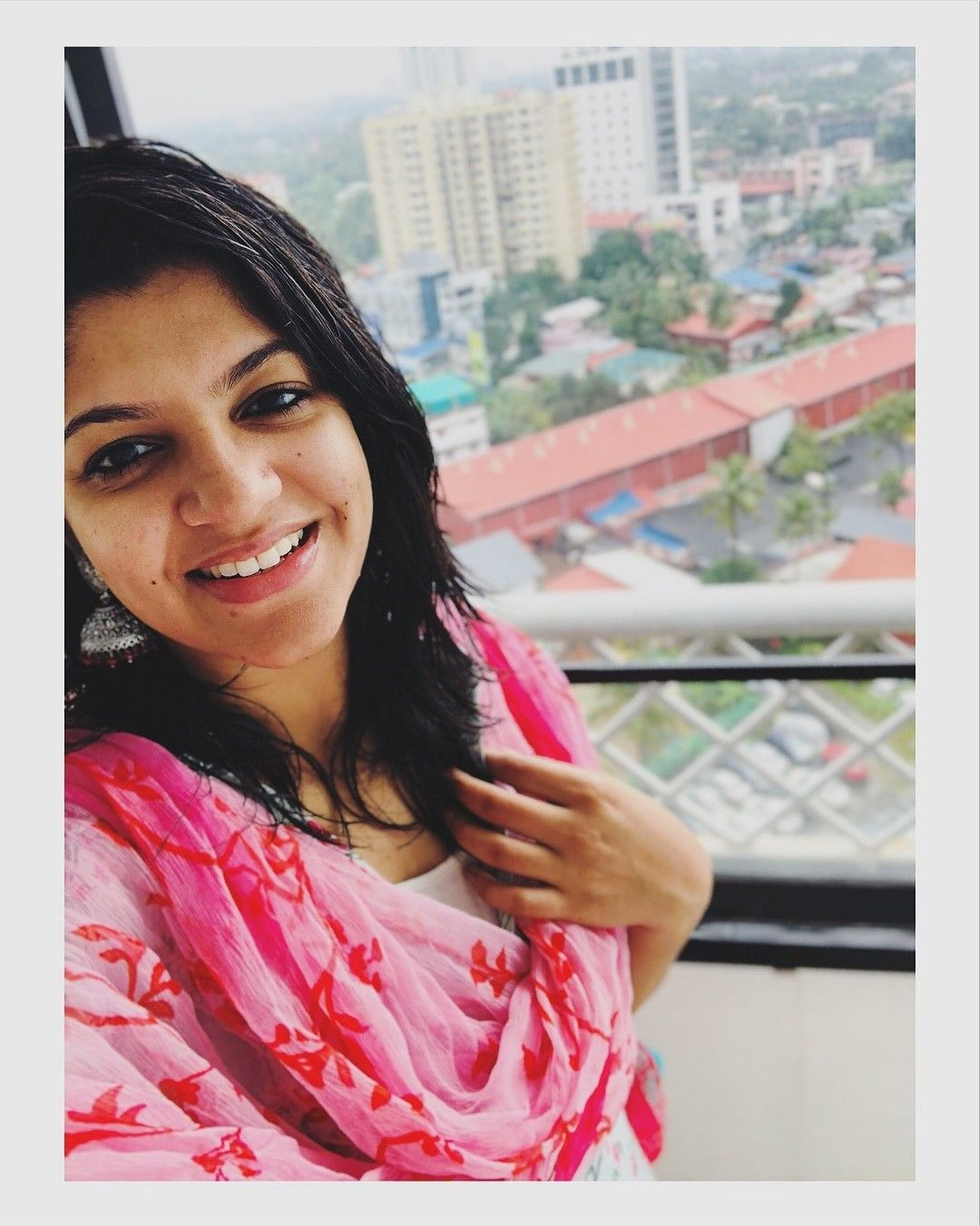Pin on Aparna Balamurali Latest HD Photos/Wallpapers (1080p)