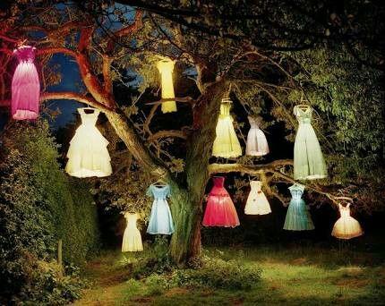 Nasceram vestidos