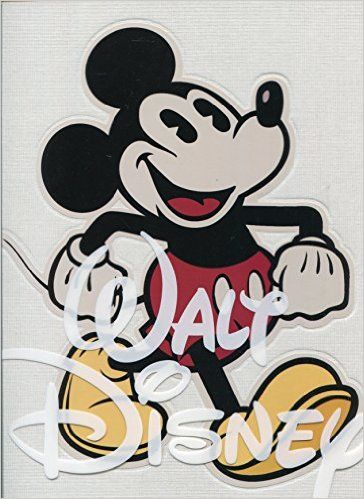 Amazon Fr The Art Of Walt Disney From Mickey Mouse To The