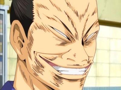 Post An Anime Character With A Very Weird Face Expression Anime Answers Anime Anime Expressions Anime Meme Face