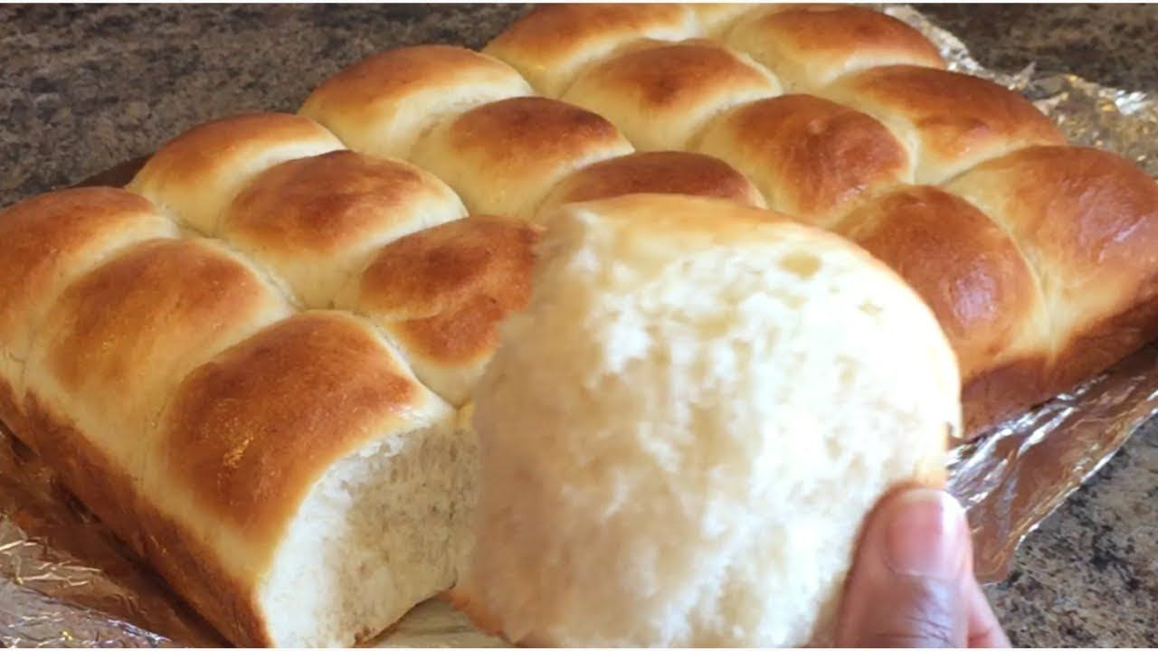 Yeast Dinner Rolls No Knead Just Like Grandma Sewards Youtube No Yeast Dinner Rolls Dinner Rolls Yeast Rolls