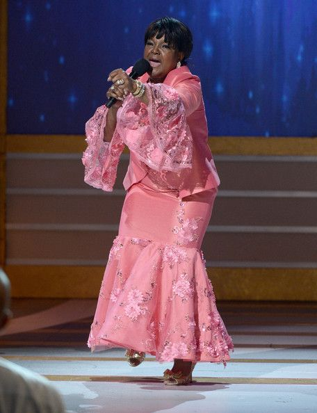Shirley Caesar You Name It : shirley, caesar, Shirley, Caesar, Photos, Photos:, Celebration, Gospel, Dress,, Formal, Dresses, Long,, Ageless, Style
