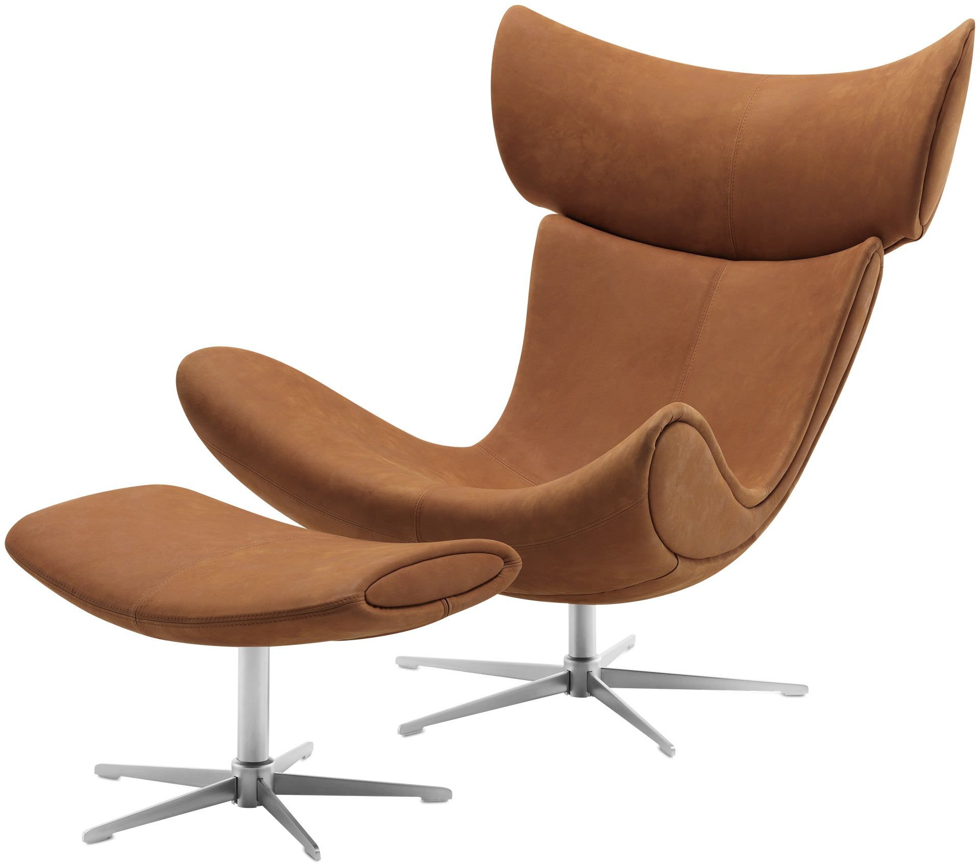 View in gallery Arne Jacobsen's Egg Chair