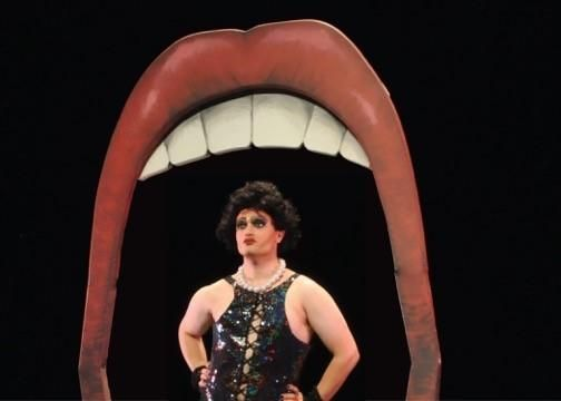 "Join that sweet transvestite and his motley crew and do the Time Warp! Richard O'Brien's campy West End musical led to the cult classic film famous for midnight showings. Fans may remember O'Brien best as Riff Raff on the big screen. A humorous tribute to the science fiction and ""B"" horror films, this musical tells the story of a newly engaged couple getting caught in a storm and coming to the home of a mad transvestite scientist, Dr. Frank N Furter unveils his new creation, an artificially…"