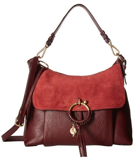0957b63988 See by Chloe - Joan Medium Shoulder Bag Handbags   bags   Bags ...