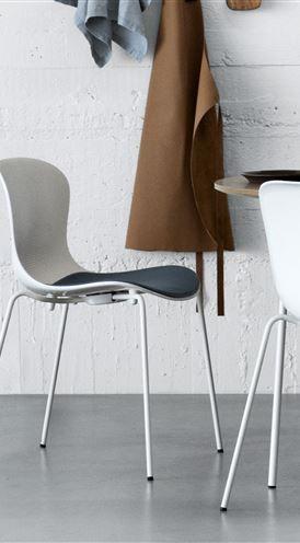 nap ks50 chair stackable fritz hansen fregoneria pinterest
