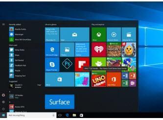 Microsoft Windows 10 #windows10