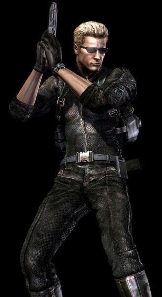 Wesker Resident Evil 5 Resident Evil Game Resident Evil