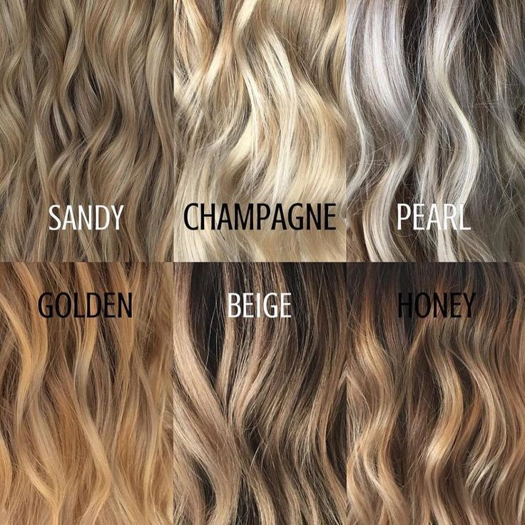 Top 16 Hair Colour Trends For This Summer 2017 Hair