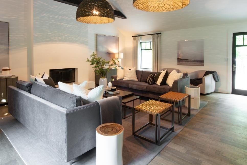 25 Hgtv Living Room Makeovers Hgtv Hgtv Living Room Best Living Room Design Living Room Makeover