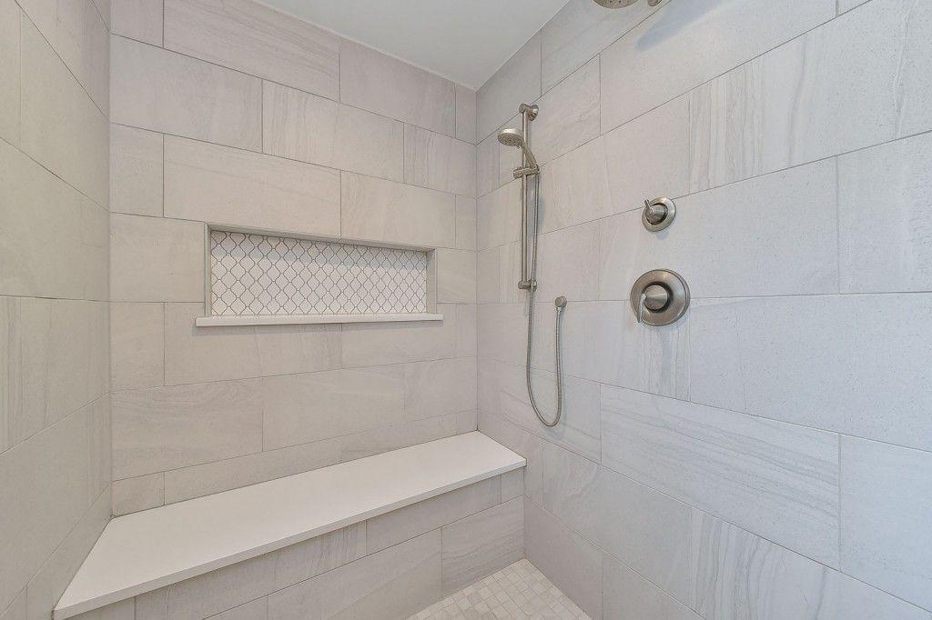 George & Carol's Master Bath Remodel Pictures