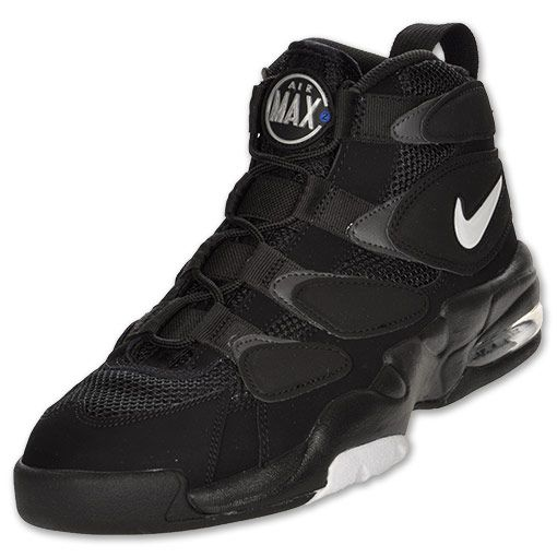 Nike Air Max Uptempo 2 Men s Basketball Shoes. (I had these in white when  in high school.) d27d6fb2b