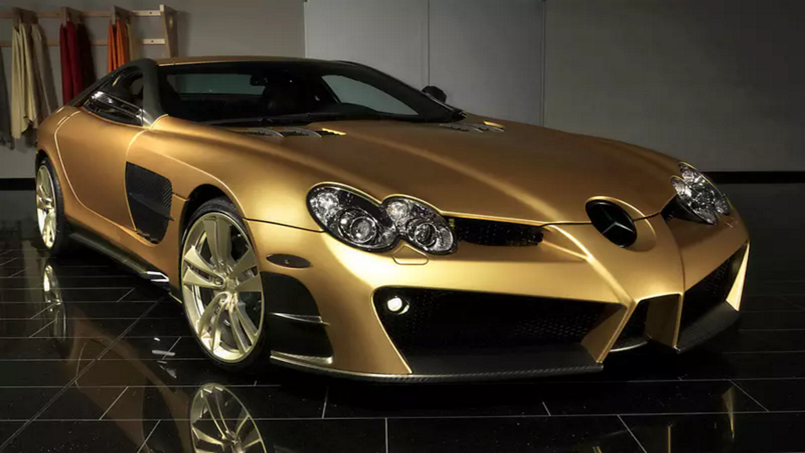 5 Most Expensive Mercedes-Benz: Learn about the top 5 most ...
