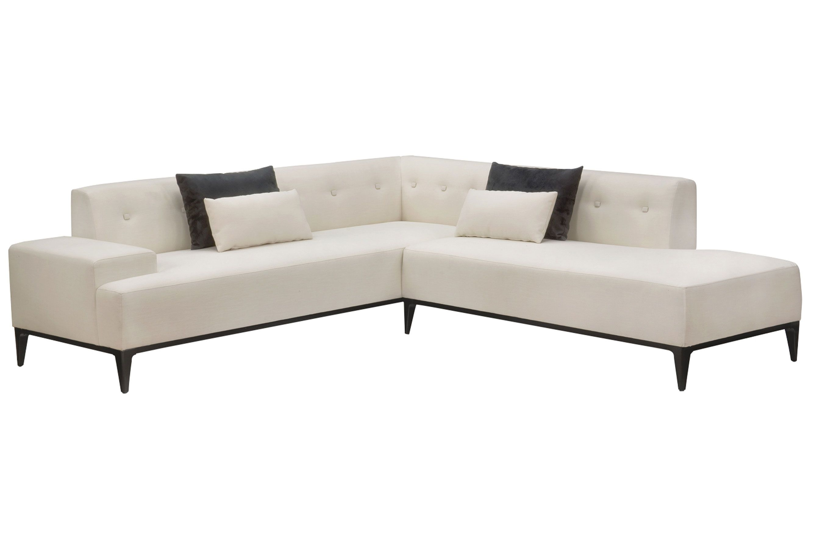Basalto Sectional Sofas And Sectionals