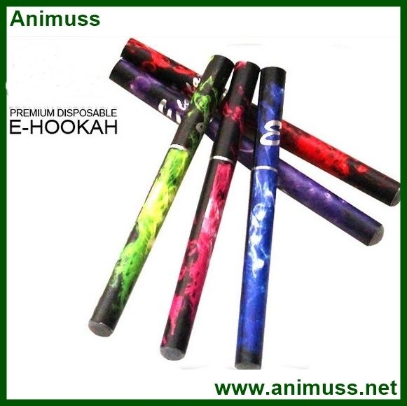 Different fruit flavored 500puffs Nicotine free Elax