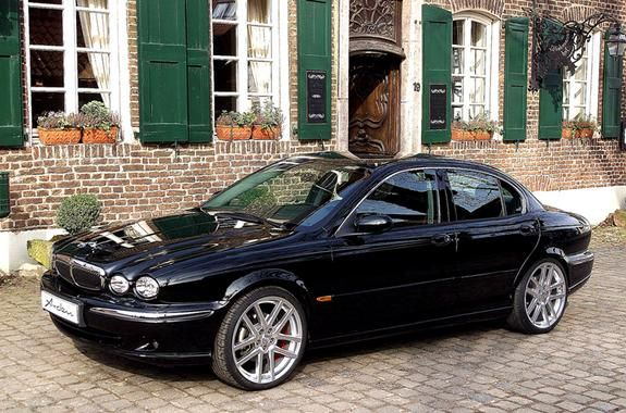 Another Sexkr 2004 Jaguar X Type Post...   4912002