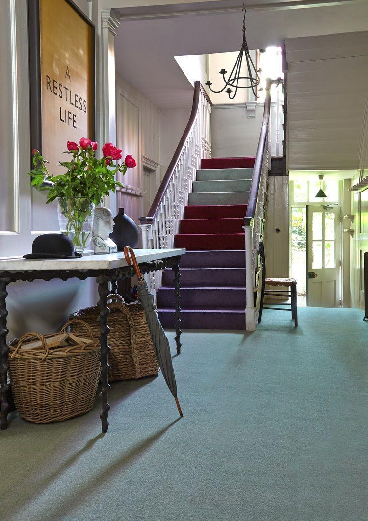 Hallway Decorating Ideas With CarpetRight Decor, Buying