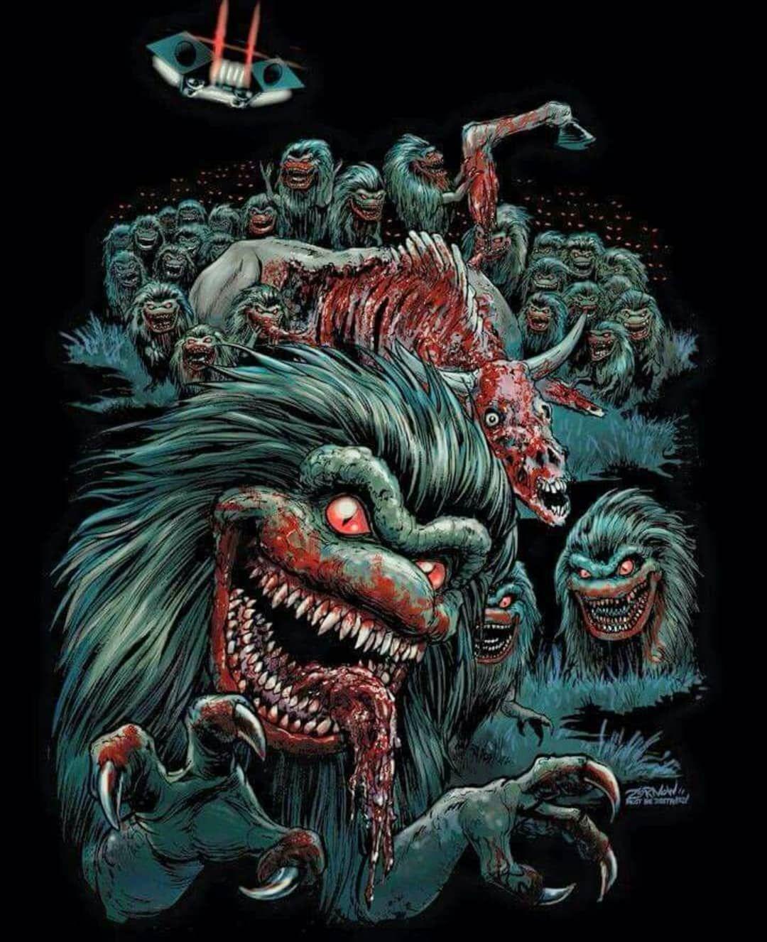 @reelkewlmovieposters film movie movies horror scifi ...