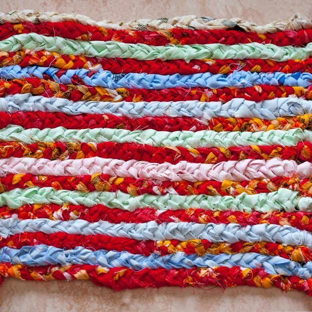 Youtube Toothbrush Rag Rug: The Simplest Instructions For Making Rag Rugs