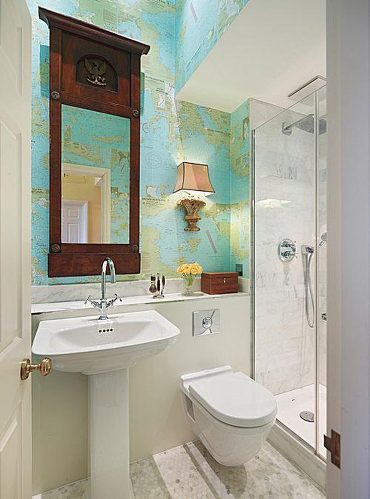 37 comfortable small bathroom design and decoration ideas on cool small bathroom design ideas id=62769