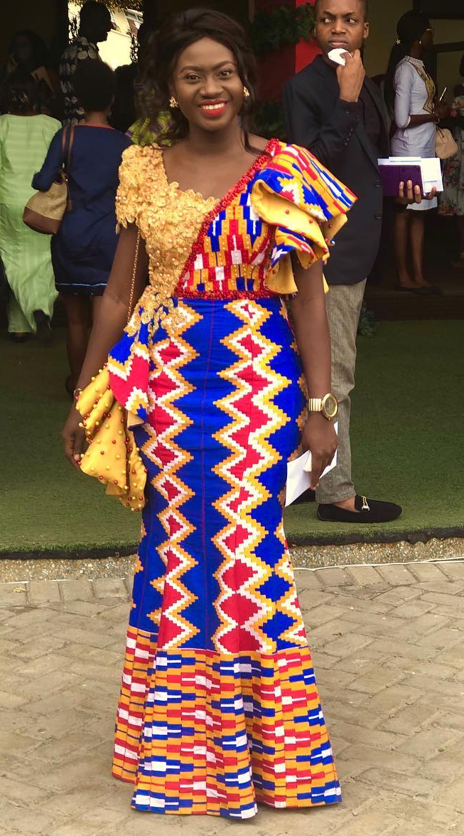African Print Styles For Graduation In 2020 Africavarsities Latest African Fashion Dresses African Print Fashion Dresses African Print Fashion