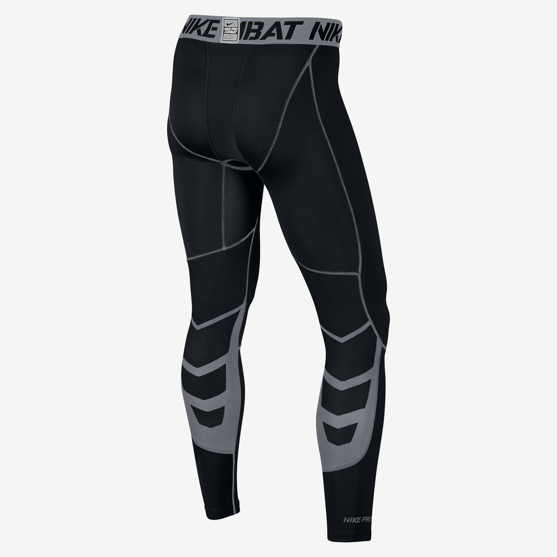 Nike Pro Combat Hypercool Compression Men's Tights. Nike