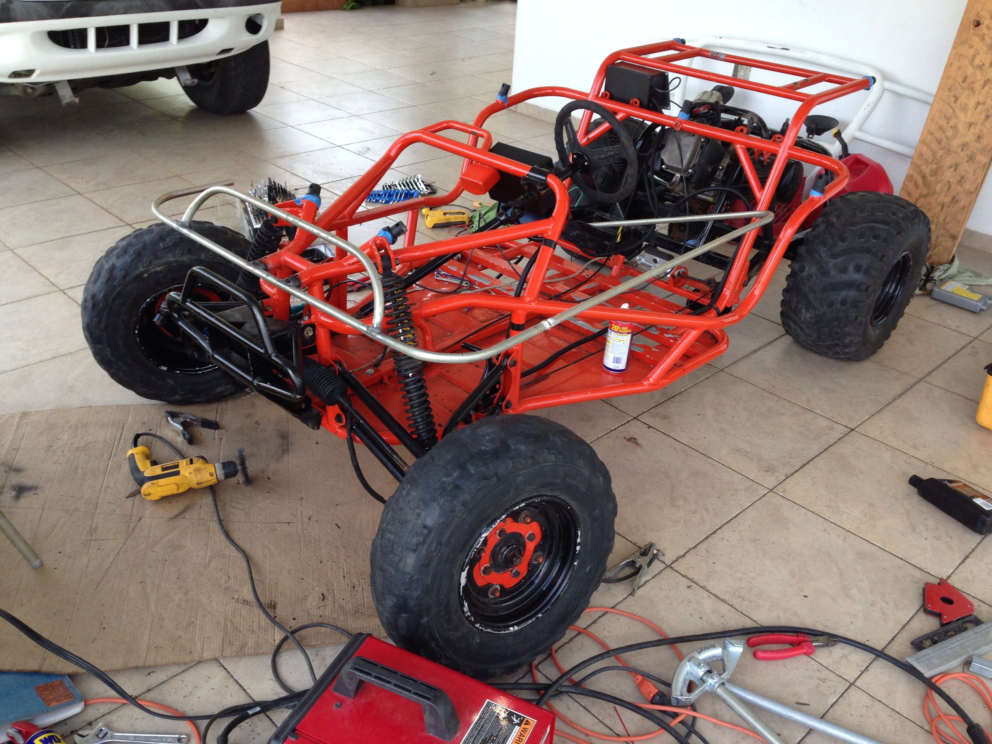 Go-kart modifications | My DIY | Pinterest | Vehicle, Cars and Atv