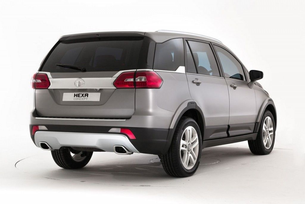 new car launches this yearTata Hexa might launch this year to take on XUV 500 httpblog