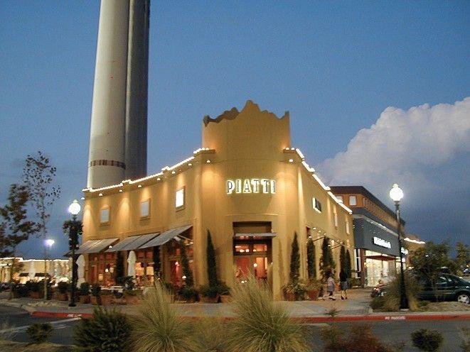 Piatti San Antonio Italian Restaurant Bar Cuisine In The Quarry