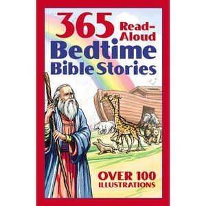 Books Bible Story Book