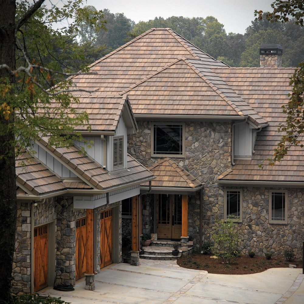 Inspiration Roofing Boral Usa Stone Cottages Cedar Shake Roof Roofing