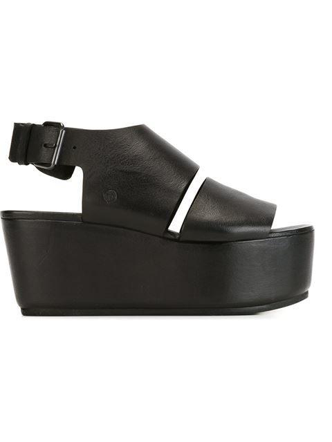 886f55b0d88 MARSÈLL Platform Sandals.  marsèll  shoes  sandals