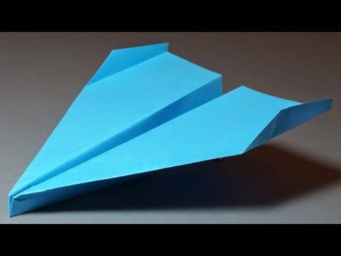 how to make the best plane