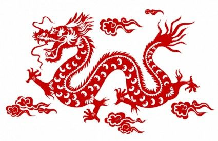 Image result for Image of Dragon