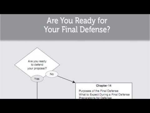 Doctoral dissertation writing help books