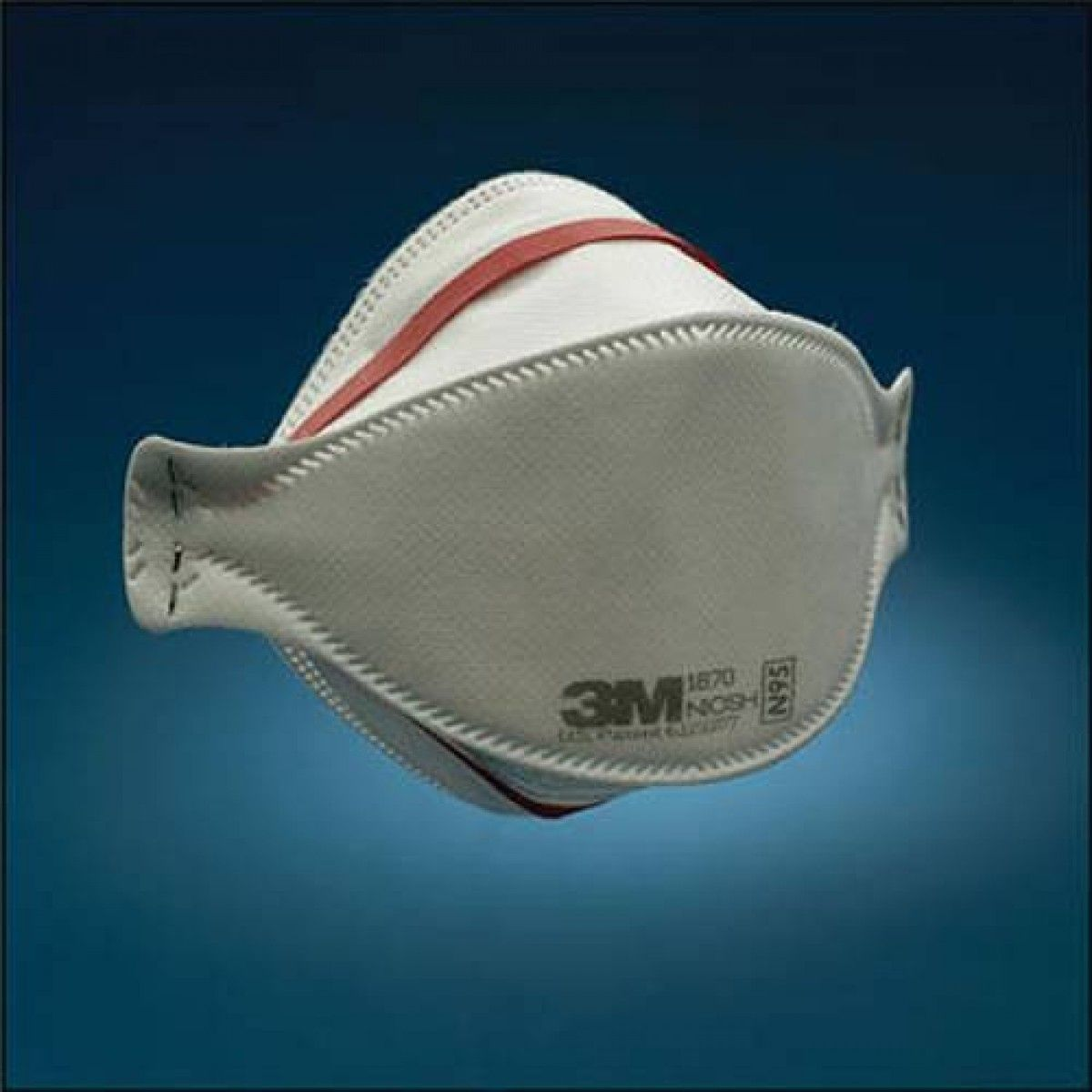 3m 1870 n95 surgical mask