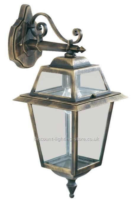 Outdoor Lighting Wall Lights And Porch Hanging Lantern