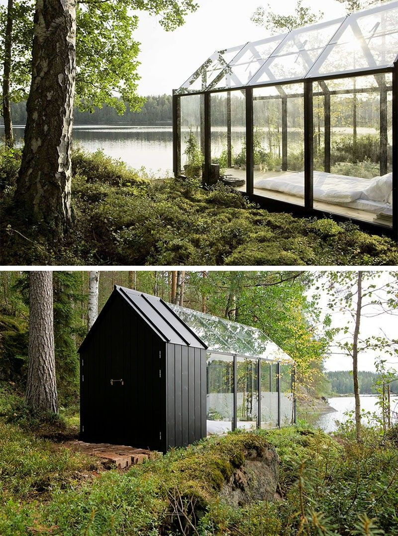 Ville Hara Avanto Architekten zusammen mit Linda Bergroth, entwarf ...